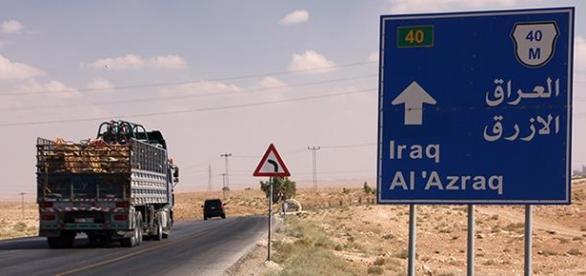Irak hofft auf Unterstützung   Foto: Alain Lacroix