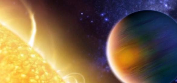 Los cada vez más comunes exoplanetas.