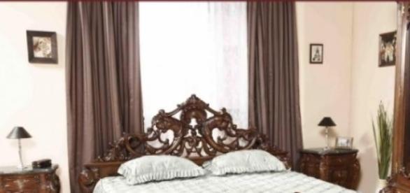 mobila  de  lemn  de calitate buna
