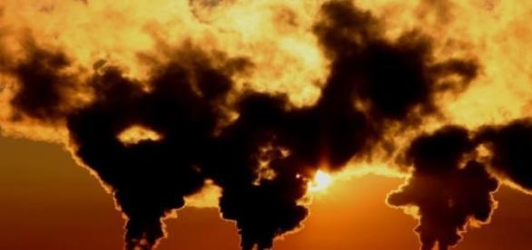 Poluarea reprezinta un pericol pentru omenire