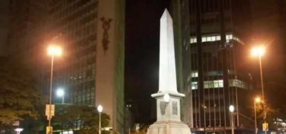 Praça 7, Belo Horizonte, ponto turístico da cidade