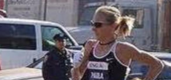 Radcliffe to run her last marathon in London