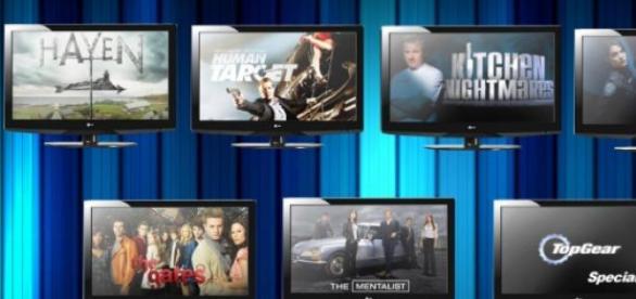 Séries de TV: renovações ou cancelamentos?