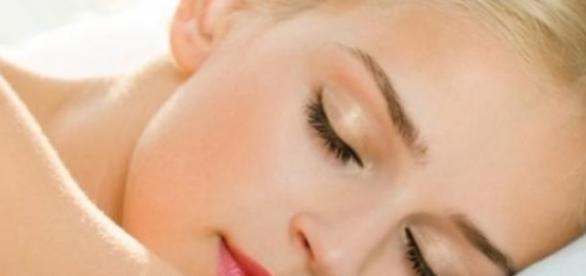 Somnul de frumusete- este secretul frumusetii