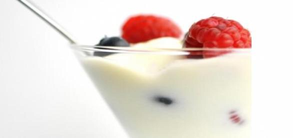 Yogur, alimento indispensable en nuestra dieta