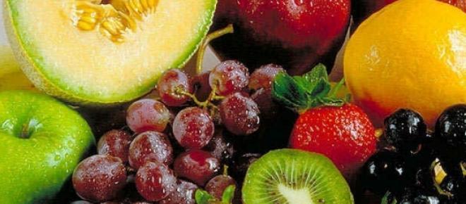 Frutas e saladas reduzem estresse e ansiedade