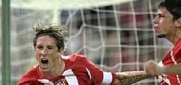 'Dream' performance by Torres against Real Madrid