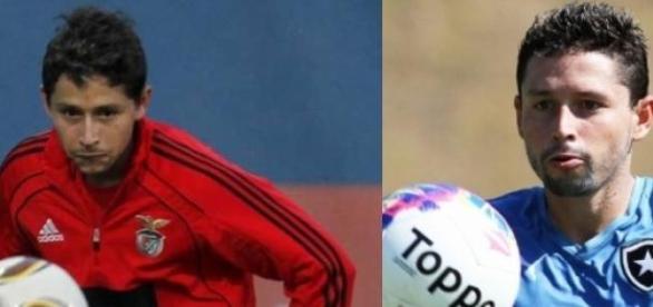 Élvis: depois do Benfica está de volta a um grande