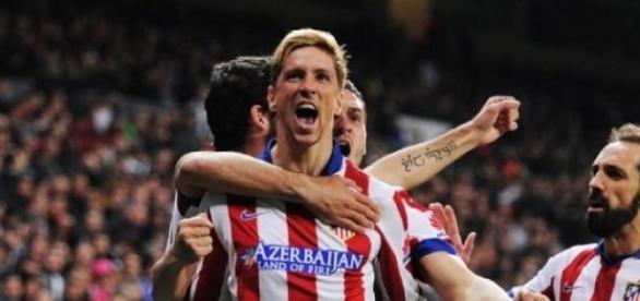 Fernando Torres brilhou na noite de CR7