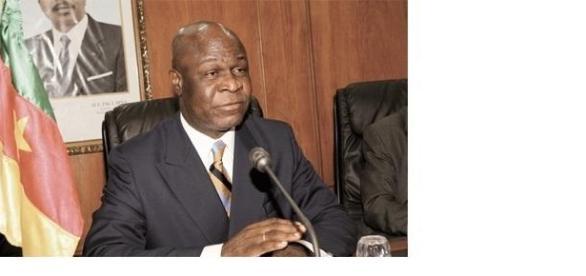 La justice a confondu le ministre Essimi Menye
