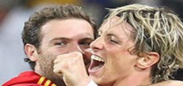 Le vrai Torres est de retour