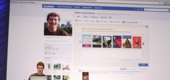 Mark Zuckerberg e seu perfil visionário