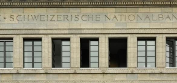 Niespodziewana decyzja Banku Szwajcarii