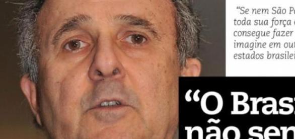 Revista Free entrevista Cristovam Buarque