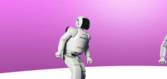 robotii vor invada lumea!
