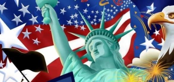 societatea si valorile americane