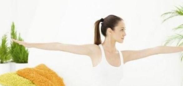 Sportul de dimineata te mentine in forma