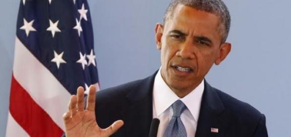 Barack Obama da sfaturi Europei