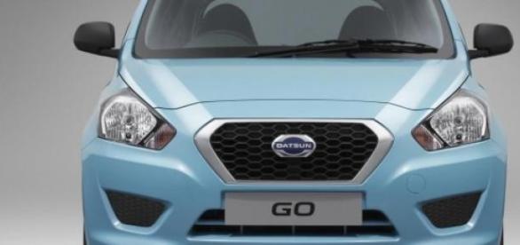 """Datsun """"Go"""", apuesta japonesa por India"""