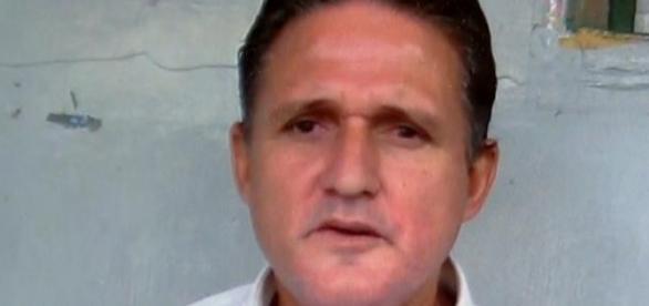 Marco Archer, condenado à morte, na Indonésia
