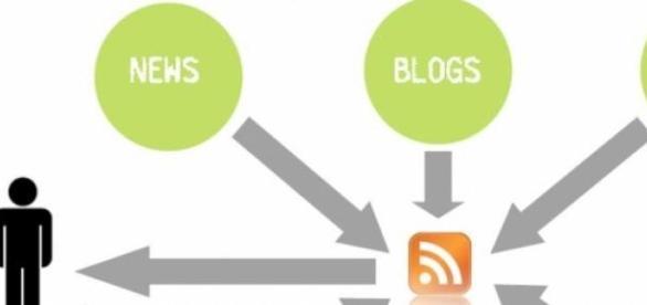 Servicios RSS, una forma sencilla de estar al día