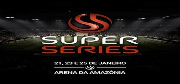 Torneio Super Series 2015