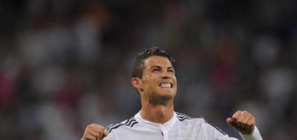 Cristiano volvió a encarrilar al Madrid