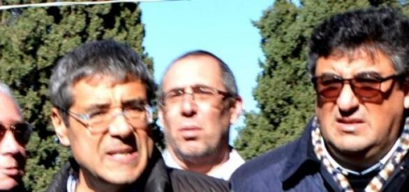 Cuffaro: sì ad amnistia e indulto ma no grazia