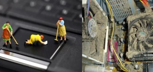 Curatarea PC-ului tau este importanta!