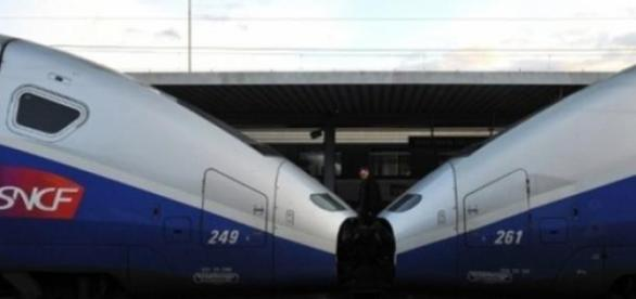 La SNCF prévoit du wifi dans ses trains