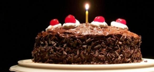 Massa básica para bolos e tortas