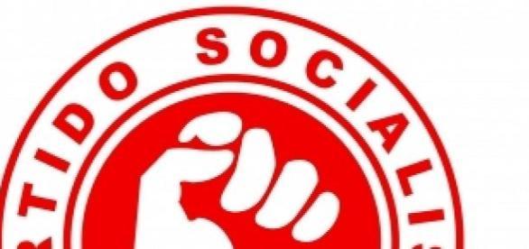 Partido Socialista é favorito.