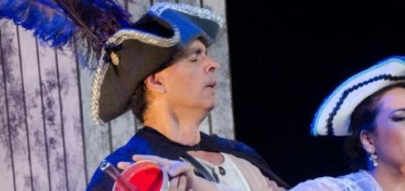 """""""As bodas de Fígaro"""" no Teatro de Santa Isabel"""