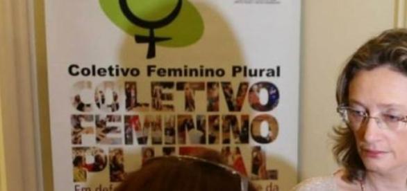 Dep. Maria do Rosário (Foto: Reprodução/Facebook)