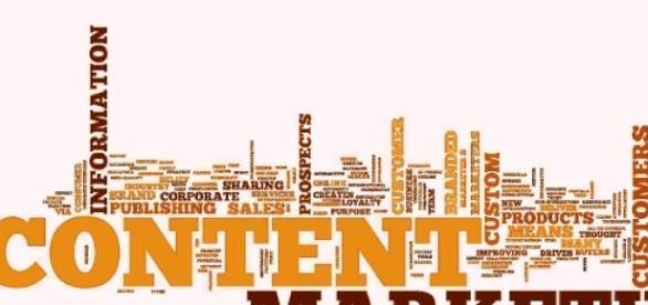 El contenido en el Marketing de afiliados