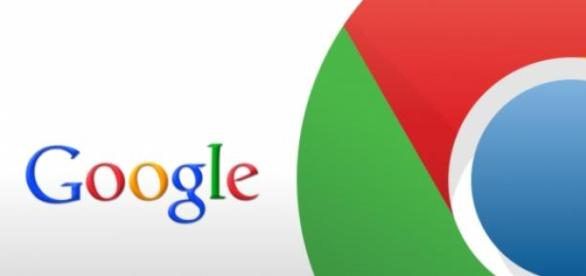 Icono del navegador Google Chrome