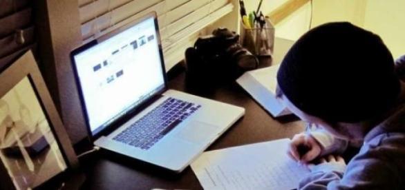 Métodos de estudio ineficaces