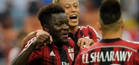 Milan a pierdut si al 3 -lea meci din anul 2015