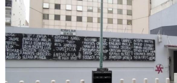 Nisman era el fiscal especial en la causa Amia
