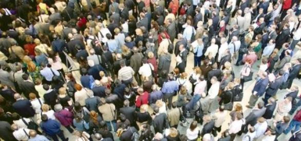 Populatie- democratie- vointa poporului