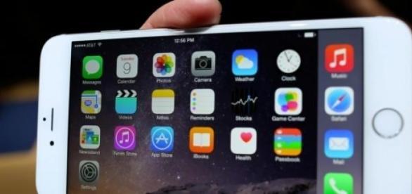 Prea mare pentru un Iphone