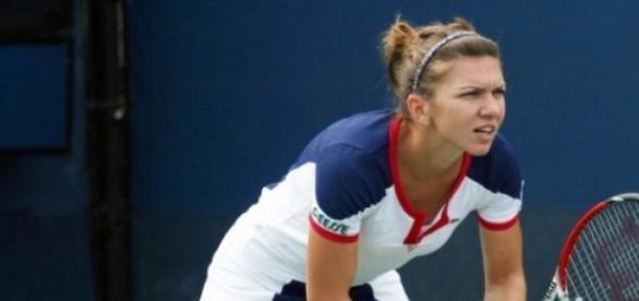 Prim zi de tenis de la Australian Open