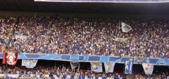 Cruzeiro celebra 94 anos de existência