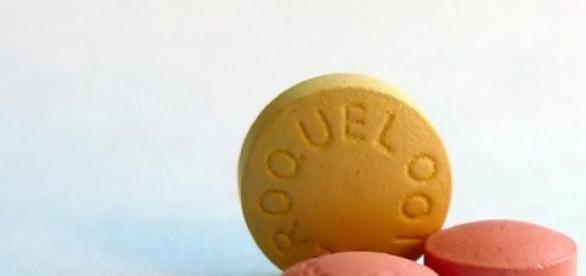 Medicina y antipsicóticos