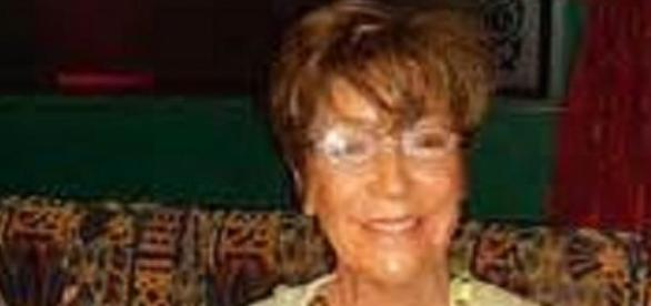 Anne Kirkbride died peacefuly after short illness