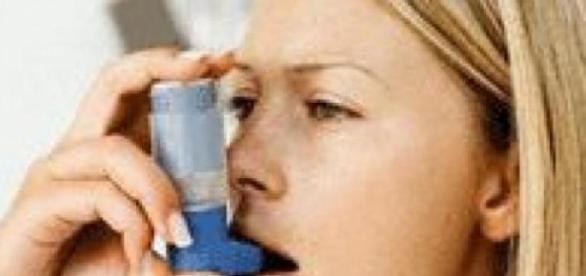 astm bronsic, afectiune, statistici