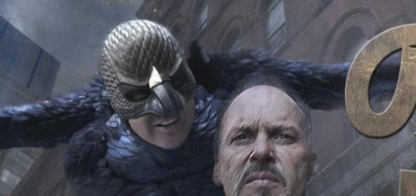 Birdman é um dos filmes que concorre ao Oscar 2015