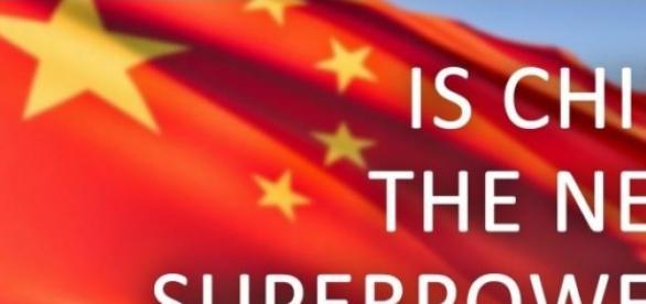 China,o viitoare superputere?