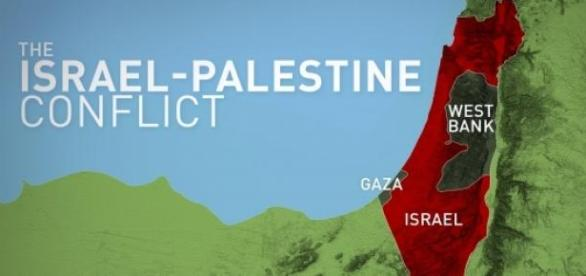Conflictul israeliano-palestinian