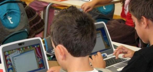 Copilul din ziua de azi si computerul